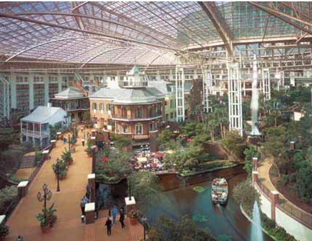 Nashville Tn Photos Hotels Accommodations 2800 Opryland Dr 37214