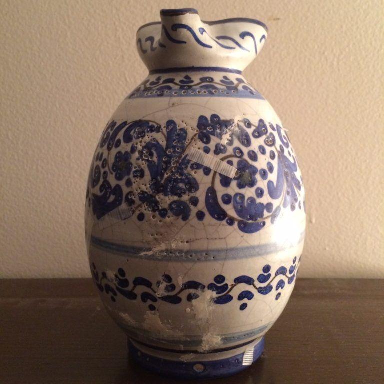 Expert Ceramics Conservation | Ceramics, Art object ...