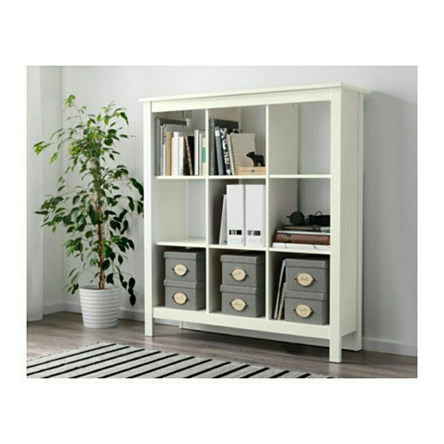 Tomnas Ikea Ideas Pinterest Toy Storage Shelving And  # Bibliotheque Expedit Ikea Occasion