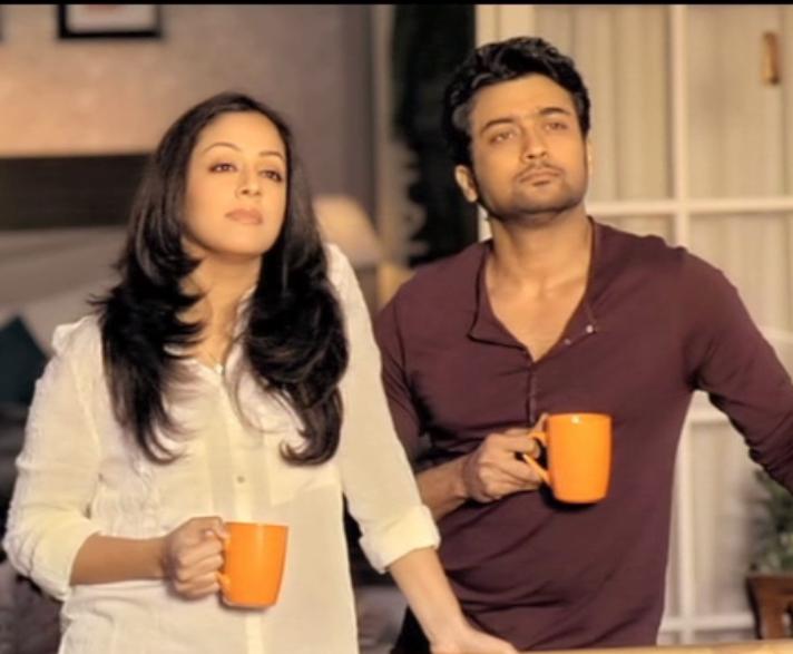 surya jyothika wallpapers - Google Search | Surya actor ...