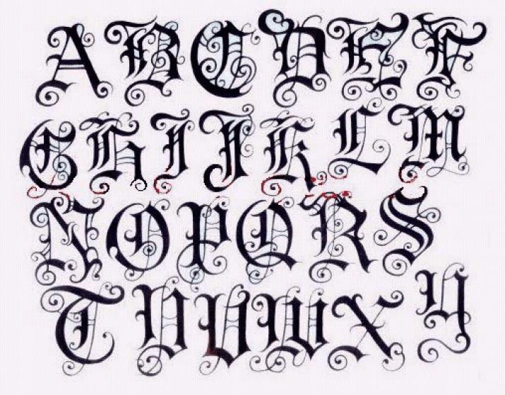 huruf grafiti  graffiti letters alphabet bubble style a z