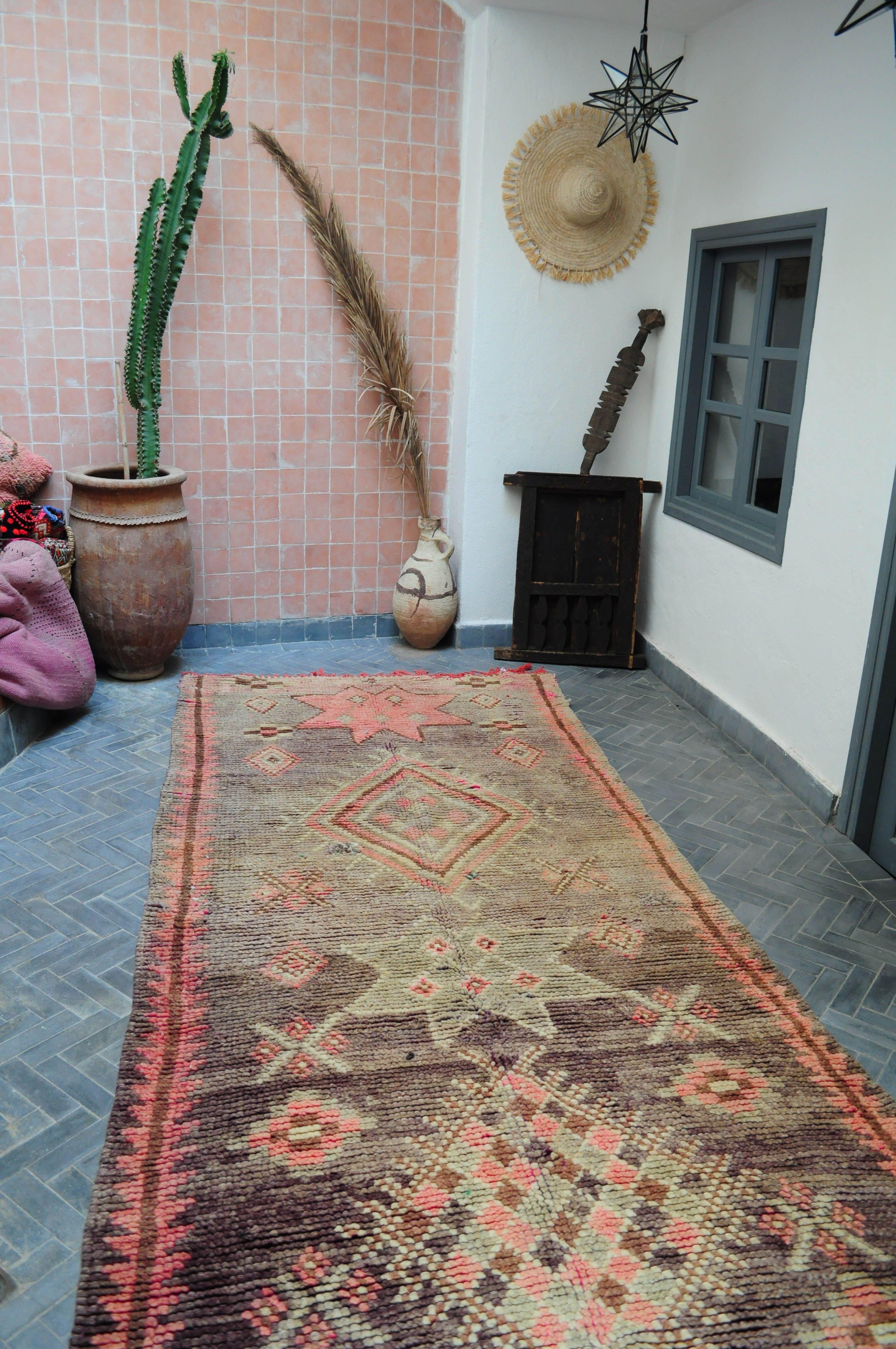Beni Mguild Rug Moroccan Area Rugs Tapis Berbere Berber Rug