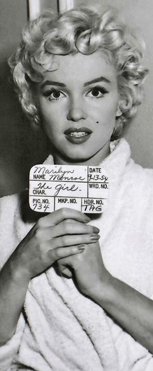 la comezon del septimo año 1954 marilyn pinterest marilyn