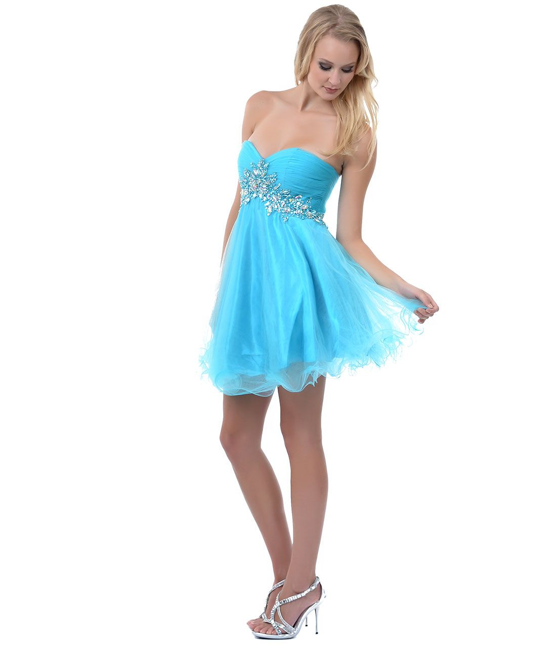 Cute Short Prom Dresses 2014 | Short similar Image and photo in ...