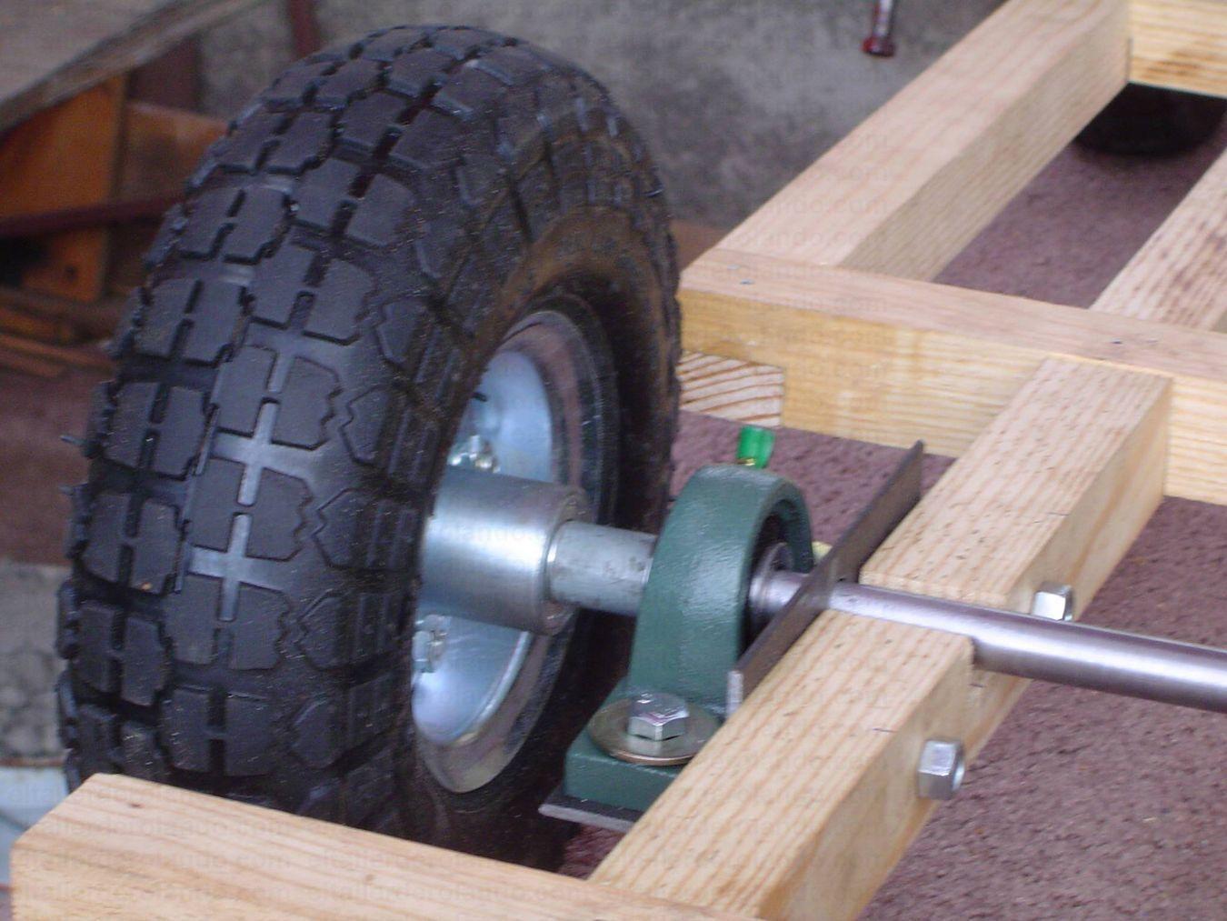 El taller de rolando el h galo usted mismo en su m xima - Foros de carpinteria ...