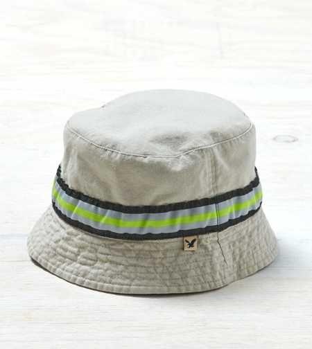 2d947dbac0869 AEO Reversible Bucket Hat. Hat trick.  AEOSTYLE
