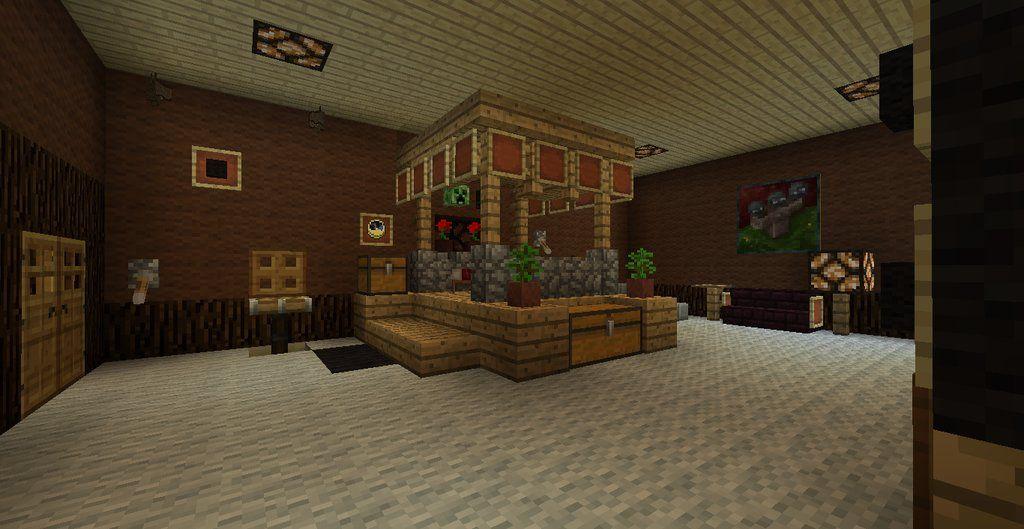 Minecraft Master Bedroom Designs - valoblogi.com