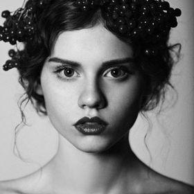 elena alferova