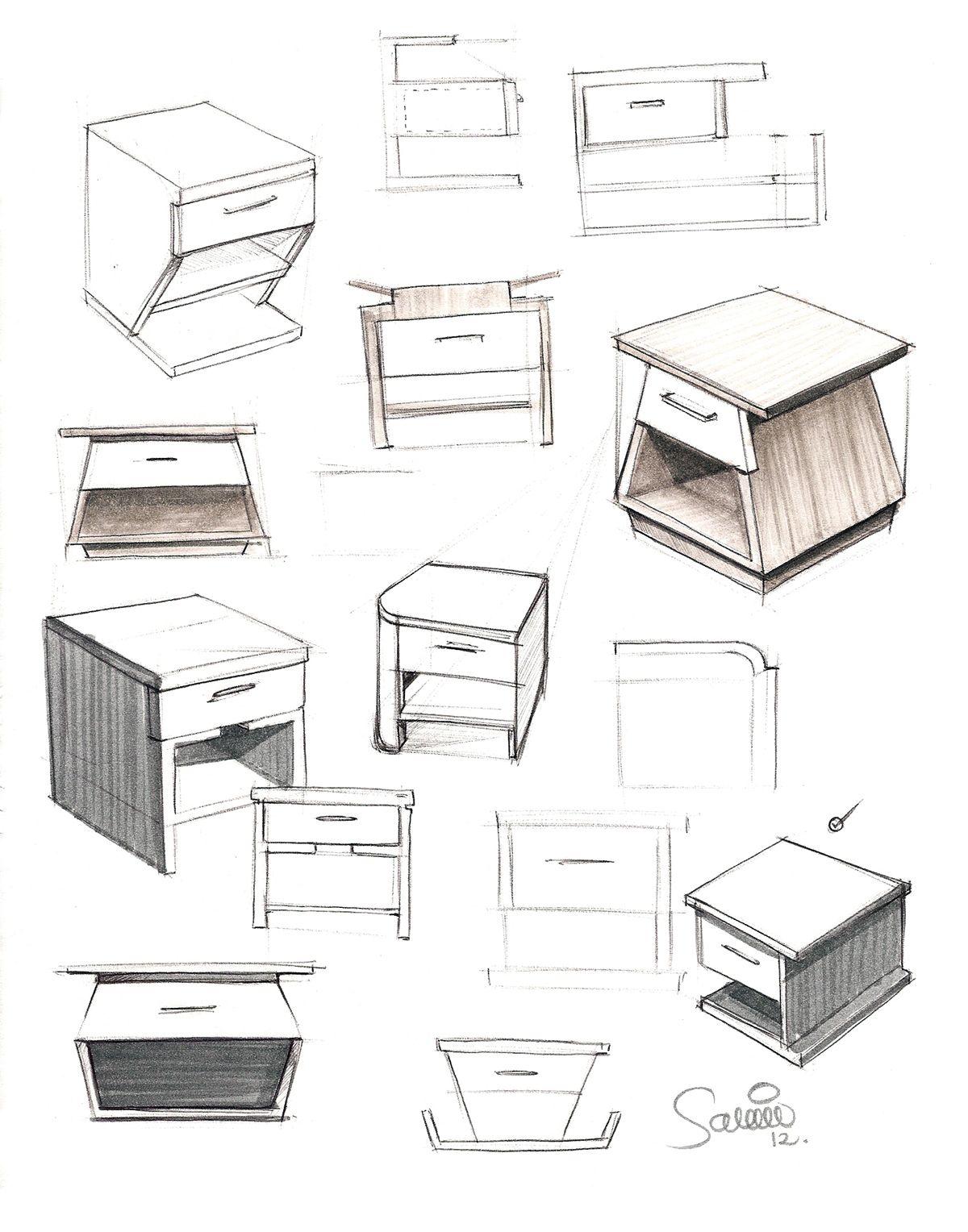 Industrial design sketches furniture - Design Furniture Sketches Inspiration Design Furniture Sketches Inspiration Is A Part Of Our Furniture Design Inspiration Series