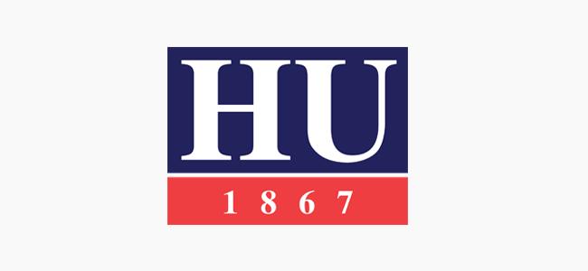 Comella Design Group University Logo Design Howard University