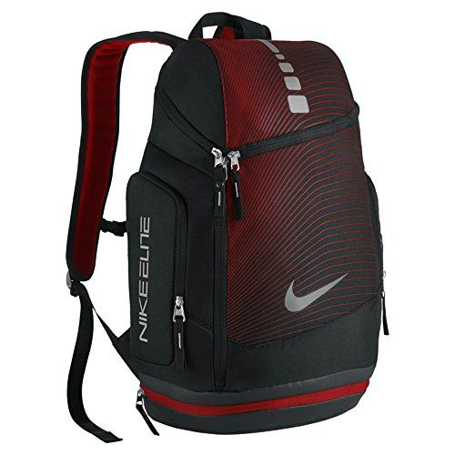 Nike Max Backpack Blackuniversity Air Graphic Elite Basketball Hoops PZXikTuO