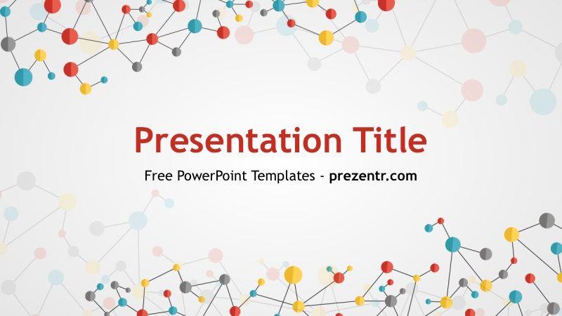 Free Science PowerPoint Template - Prezentr PPT Templates - science powerpoint template