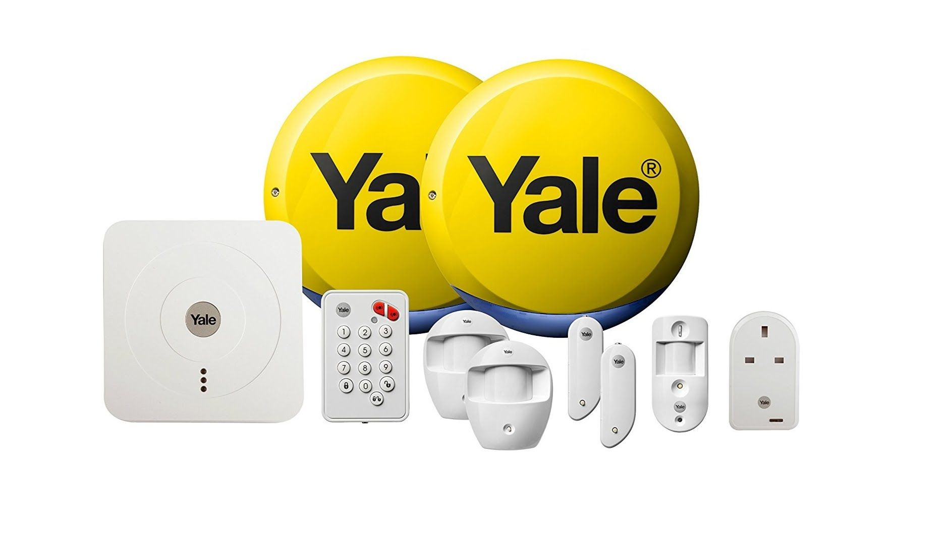 Beef Up Your Home Security This Year Wireless Home Security