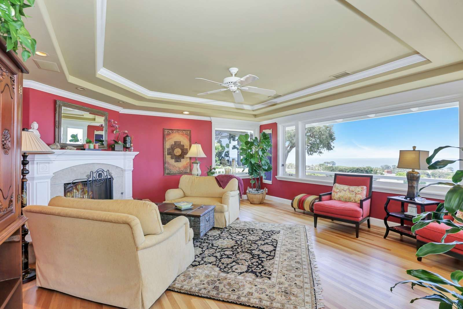 Newport Beach Vacation Rental One Of A Kind Stunning Panoramic