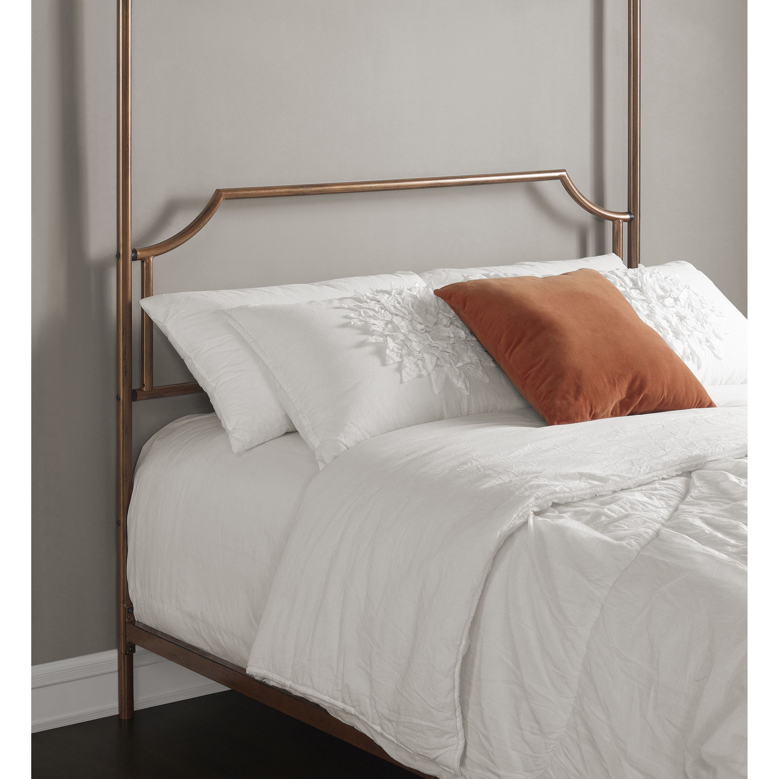 thumbnail 2  full size canopy bed bedroom furniture for