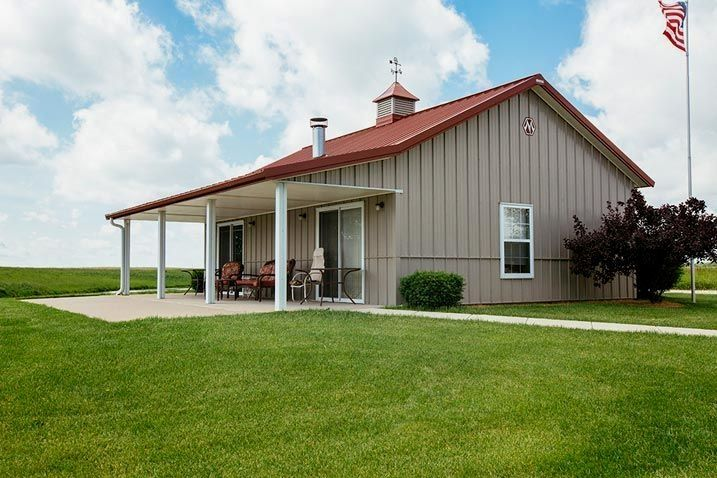 Pin By April Cochran On Future Farmstead Steel Building Homes