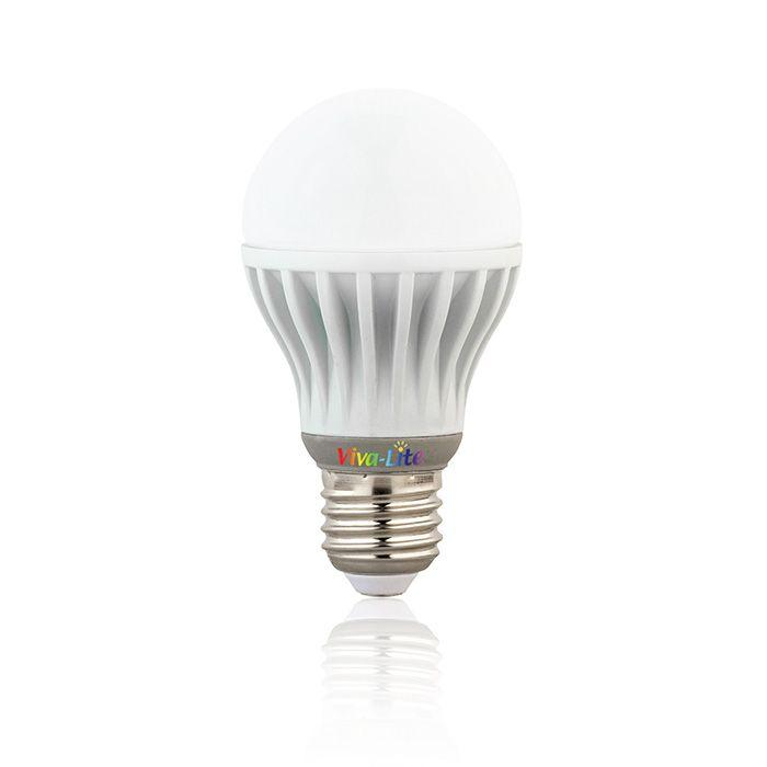 Viva Lite Vollspektrum Lampe Led Led Light Bulb Accusations
