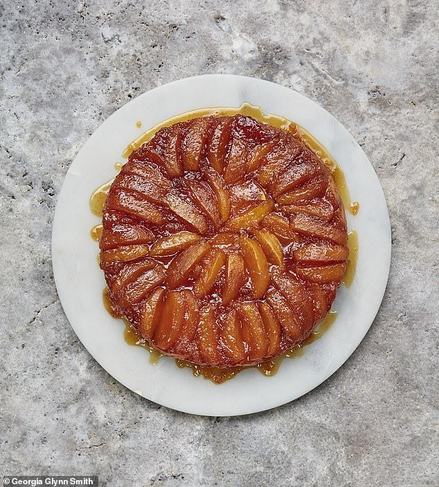 Mary Berry Classic: Apple tarte tatin