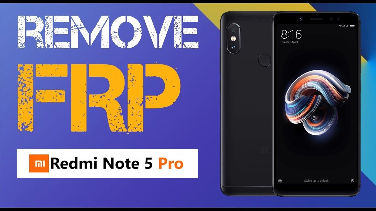 How To Remove Google Account In Mi Note 6 Pro How to Remove