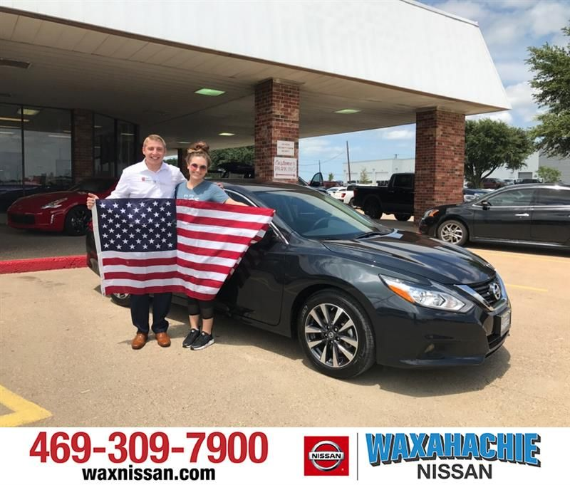HappyBirthday to Kathryn from Tyler Preston at Waxahachie