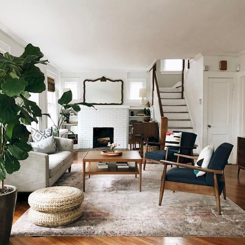 65 Modern Living Room Design and Decor