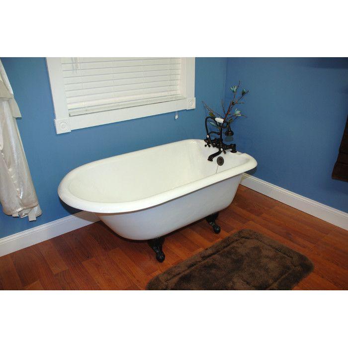 You Ll Love The Le Savon Aqua Eden Decorative Mini Bathtub Soap Dish At Wayfair Great Deals On All Bed Bath Products Clawfoot Bathtub Clawfoot Tub Bathtub