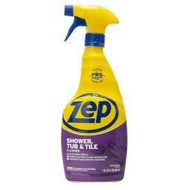 Zep Shower Tub And Tile 32 Fl Oz Shower And Bathtub