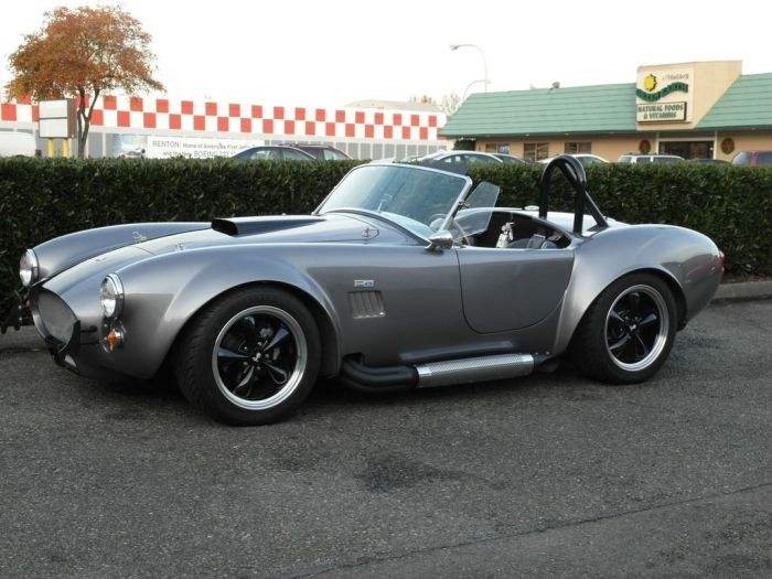 Factory Five Cobra For Sale >> 2005 Factory Five Cobra Cobra For Sale Cars Motorcycles