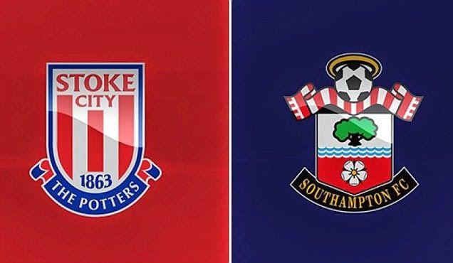 Tip bóng đá, soi kèo trận Stoke City vs Southampton 21h00 ngày 18/04