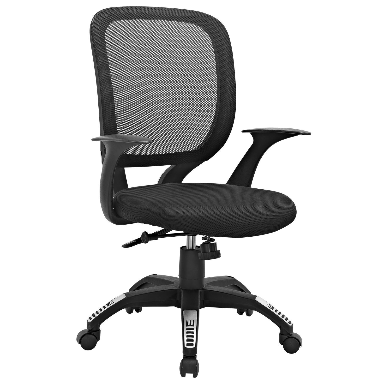 Scope Office Chair Black