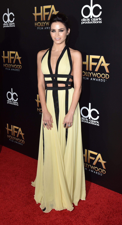 Jenna Dewan Tatum aux Hollywood Film Awards