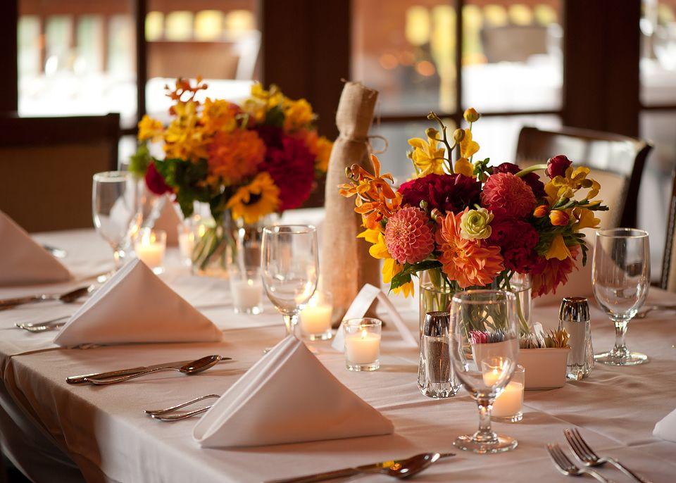 September Wedding Decor Wedding Ideas