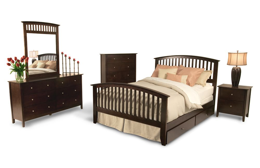 Bob\u0027s Furniture Tribeca Home Pinterest Furniture collection - Bobs Furniture Bedroom Sets