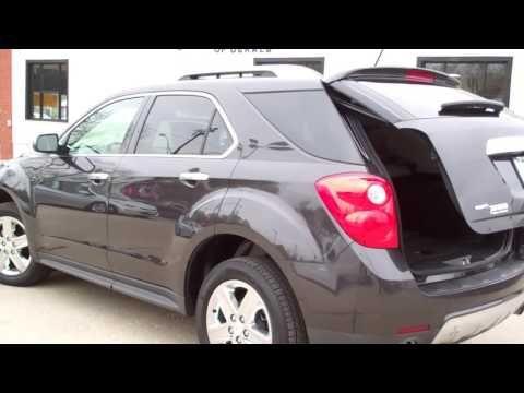 2015 Chevrolet Equinox Ltz Awd V6 Dekalb Il Near Steward Il Chevrolet Equinox Chevrolet Dekalb