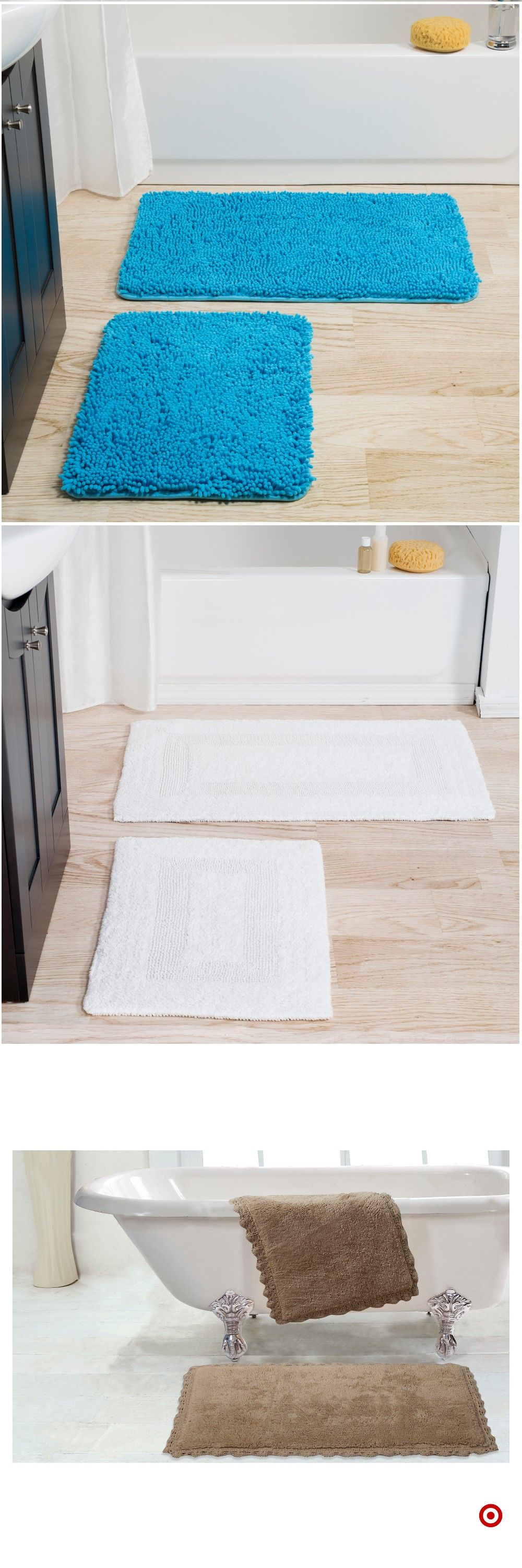 Bath Rug Set Walmart: Shop Target For Bath Rug Set You Will Love At Great Low