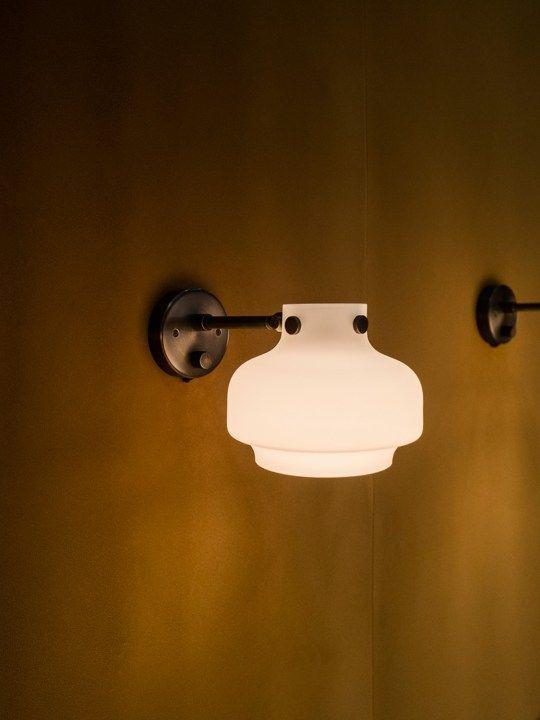Copenhagen W Designort Com Milchglas Lampen Und Leuchten Skandinavische Lampen
