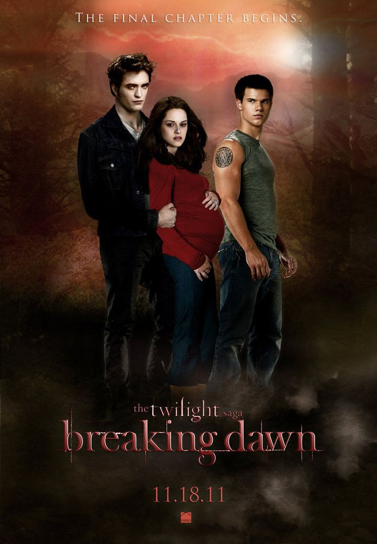 The Twilight Saga Breaking Dawn Part 1 Twilight Twilight Saga Twilight Breaking Dawn Breaking Dawn