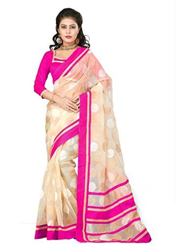 Shoppingover Indian Traditional Party wear Saree with Blo... https://www.amazon.com/dp/B01N313B9I/ref=cm_sw_r_pi_dp_x_TMkCybNG0F23G