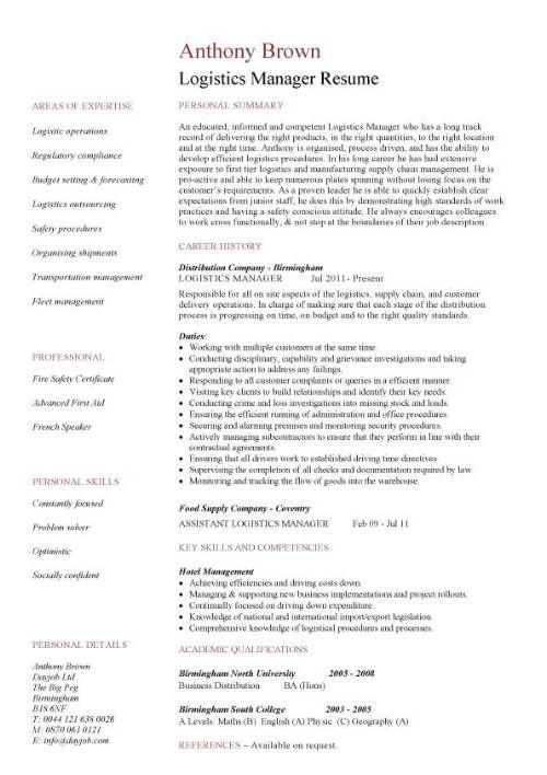 Resume Examples Logistics Nursing Resume Examples Nursing Resume Nursing Resume Template
