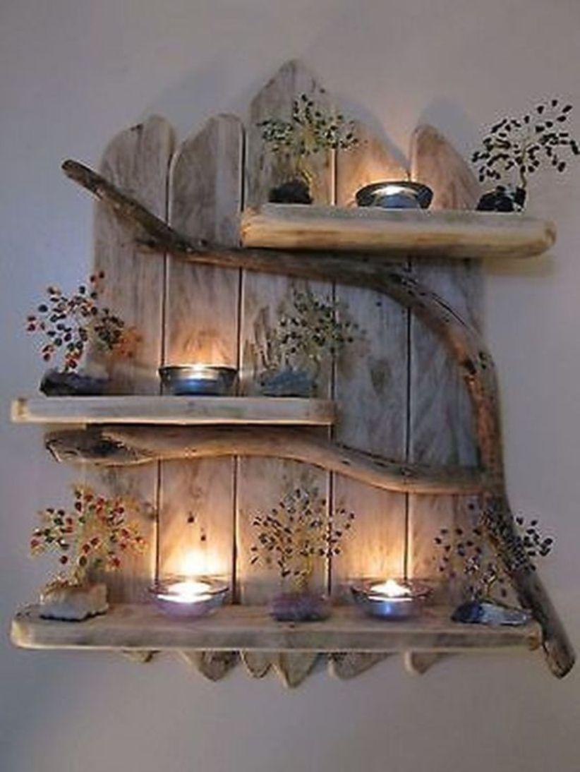 Photo of 16 Incredible DIY Rustic Home Decor Ideas ~ GODIYGO.COM