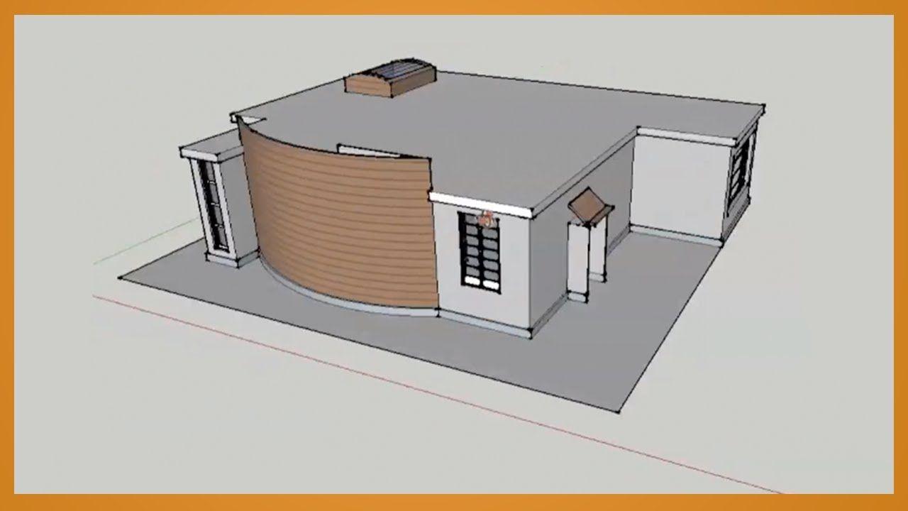 Sketchup Home Design
