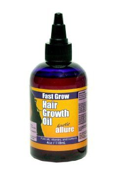 Fast Hair Growth Oil Stop Hair Breakage Grow Healthy Long Strong Hair Fast Grow Shipping Fast