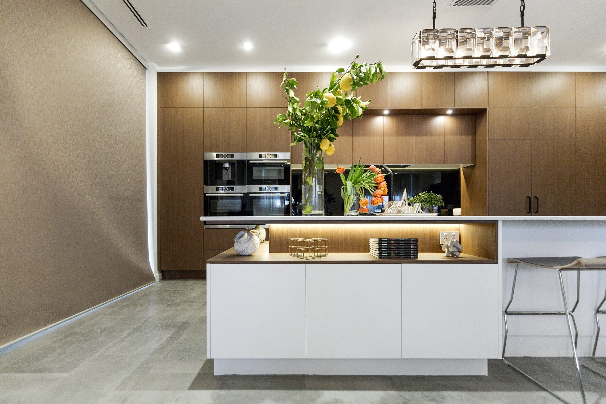 The Block Kitchens That Got Perfect Scores in 2020 The