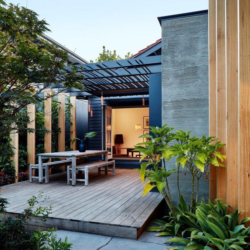 Home Design Ideas Australia: Splinter Society Transforms Melbourne Bungalow Into
