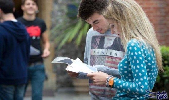 خبير بريطاني يبيّن ارتفاع نسبة الطلاب الحاصلين…: توقع خبير تعليمي أن ترتفع للمرة الأولى درجات المستوى النهائي منذ 6 سنوات حيث يقود الأولاد…