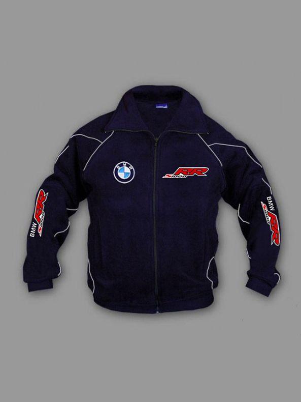 Get Your Bmw S1000rr Moto Fleece Jacket At Novawear Eu Fleece