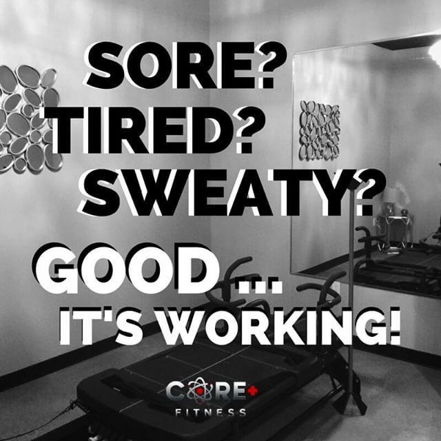This is how to start your week! #mondaymotivation  #coreplusfitness #oclife #oc #lagree #lagreefitness #megaformer #fitness #fit #fitnessjourney #fitforlife #fitfam #fitnesslifestyle #workout #gymlife #gym