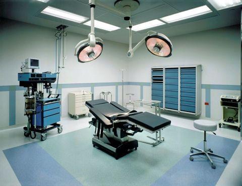 Virtual Tour Tinley Woods Surgery Center Hospital Architecture Hospital Design Healthcare Design