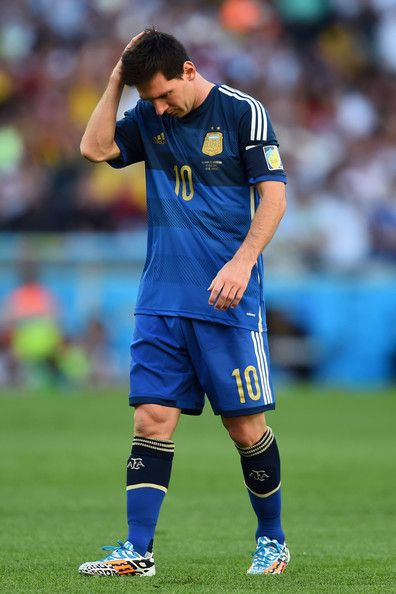 Lionel Messi Photos Photos Germany V Argentina Lionel Messi Leo Messi Messi