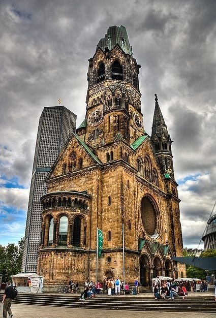 Places in Berlin